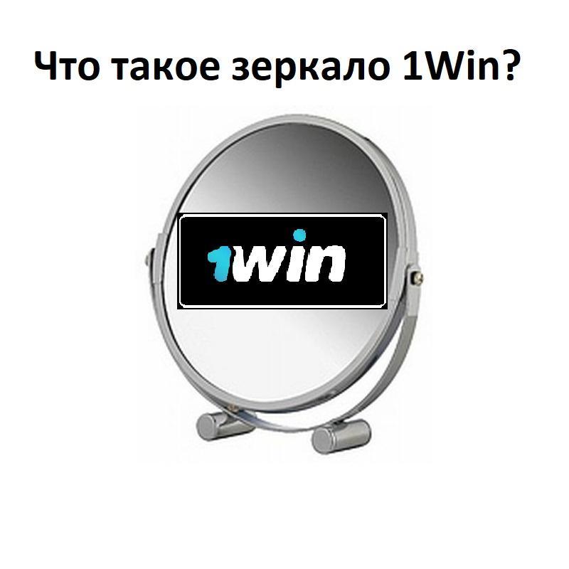 Что такое зеркало 1Win